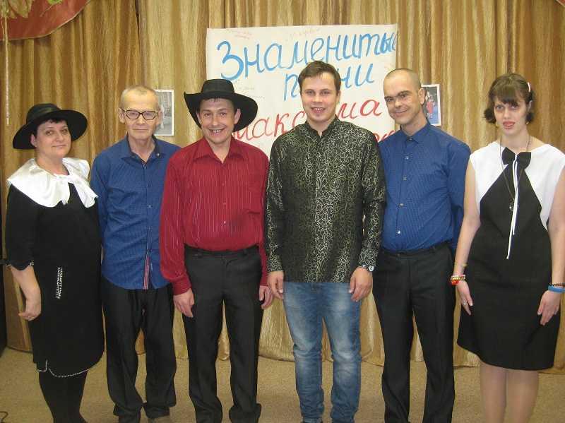 Знаменитые песни Максима Дунаевского