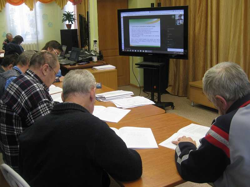Тренировка памяти для пожилых людей