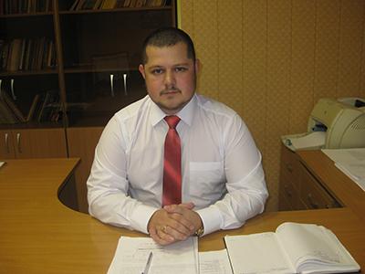 Пануров Андрей Александрович
